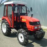 Тяговое усилие мини трактора и мотоблока зависит от их массы