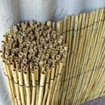 Бамбуковые заборы и ограждения