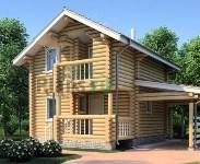 Выбор постройки дома - деревянные дома