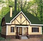 Каких размеров строить дом?