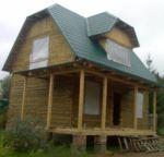 При строительстве дома,  что раньше устанавливать - двери или окна?