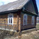 Переделка старого деревянного дома 1 часть