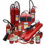 Выбираем огнетушитель для дома