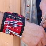 Магнитный браслет для шурупов