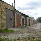 Землю под гаражами Петербурга предложили передать владельцам
