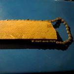 Самодельный ключ для масляного фильтра