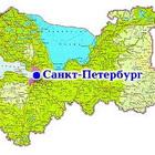 Ленинградская область отказывается от складирования мусора на полигонах