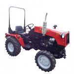 Новый 25 сильный трактор БЕЛАРУС 211