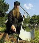 Чудо лопата от священника  из Кировской области