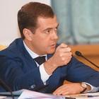 Медведев против создания в РФ отдельных поселков для многодетных семей