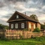 Ошибки при покупке дома в деревне
