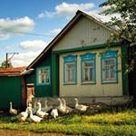 Покупаем дом в деревне