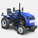 Какие устанавливать грузы на мини трактор