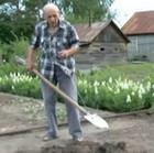 Ещё одна   доработка лопаты