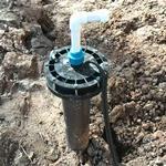 Консервация скважины и водопровода в зимний период на даче