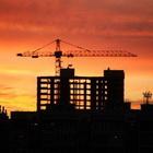 ОПИН: Массовое и малоэтажное жилье будут бороться за рынок Подмосковья в 2012 году