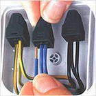 Пружинные электрические контакты  надёжнее
