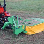 Какую купить косилку для мини трактора?