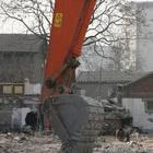 Власти Москвы планируют снести 69 старых жилых домов в 2012 году