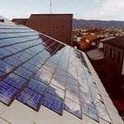 Что такое энергетически автономный дом от солнечных батарей?