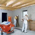 Сухие строительные смеси и их применение
