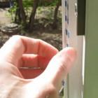 Как установить москитную сетку самому, для пластиковых окон