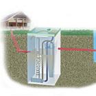 Водоотвод и канализация